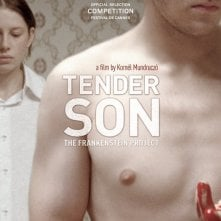 La locandina di Tender Son - The Frankenstein Project