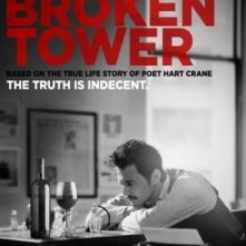 La locandina di The Broken Tower