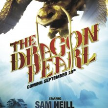 La locandina di The Dragon Pearl