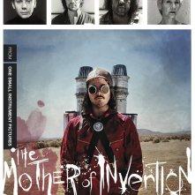 La locandina di The Mother of Invention