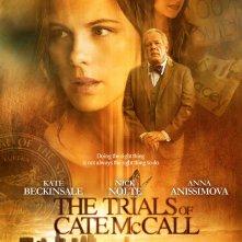 La locandina di The Trials of Cate McCall