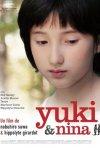 La locandina di Yuki & Nina
