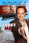Trust Me: la locandina del film