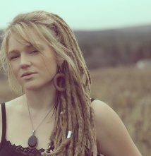 Una foto di Crystal Bowersox