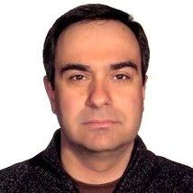 Una foto di Irakli Chikvaidze
