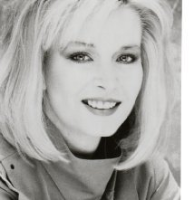 Una foto di Lindy Benson