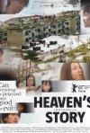 La locandina di Heaven's Story