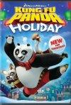 La locandina di Kung Fu Panda Holiday Special