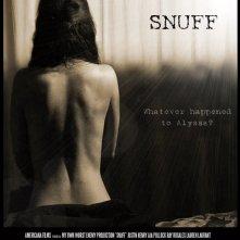 La locandina di Snuff