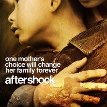 La locandina di Aftershock