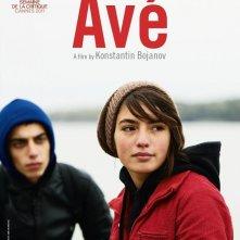 La locandina di Avé