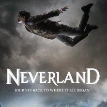 La locandina di Neverland