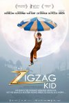 La locandina di Nono, The Zig Zag Kid