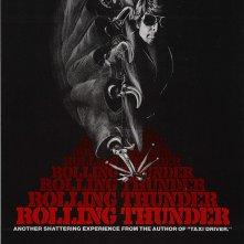La locandina di Rolling Thunder