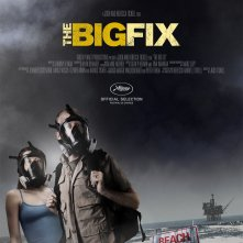 La locandina di The Big Fix