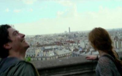 Trailer - As Above, So Below