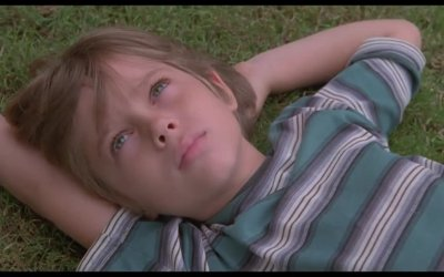 Trailer - Boyhood