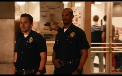 Trailer - Let's Be Cops