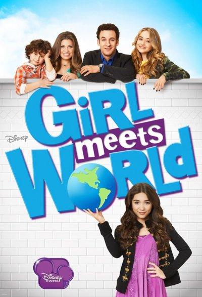 Girl Meets World (Serie TV 2014) - Movieplayer.it
