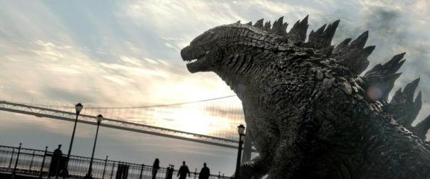 Godzilla: il mostro in tutto il suo splendore