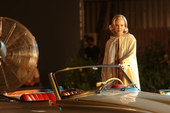 Grace di Monaco: Nicole Kidman in una scena nei panni della principessa Grace di Monaco