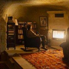 Hibernation: una scena del film