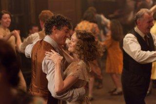 Jimmy's Hall: Barry Ward danza in una scena con Simone Kirby