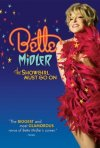 La locandina di Bette Midler: The Showgirl Must Go On