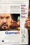 La locandina di Game 6