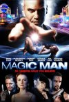 La locandina di Magic Man