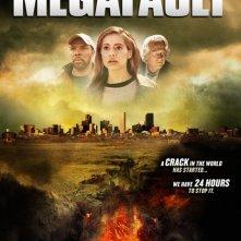 La locandina di MegaFault - La terra trema