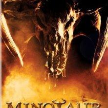 La locandina di Minotauro