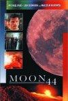 La locandina di Moon 44 - Attacco alla fortezza