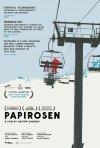 La locandina di Papirosen