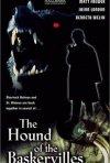 La locandina di Sherlock Holmes - Il mastino di Baskerville