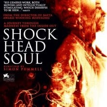 La locandina di Shock Head Soul