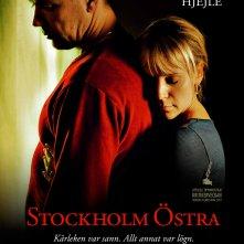 La locandina di Stockholm East
