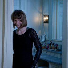 Maps to the stars: Mia Wasikowska in una scena tratta dal film