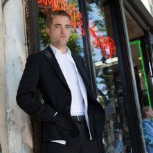 Maps to the stars: Robert Pattinson in una scena del film