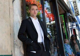 Maps to the stars: Robert Pattinson in una scena del film