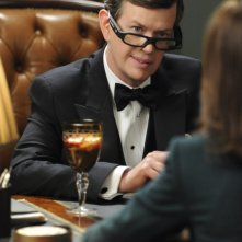 The Good Wife: Dylan Baker nell'episodio Tying the Knot, della quinta stagione