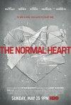 Una delle locandine per The Normal Heart