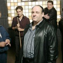 I Soprano: un wallpaper della serie