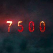 La locandina di 7500
