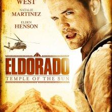 La locandina di El Dorado - La città perduta