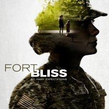 La locandina di Fort Bliss