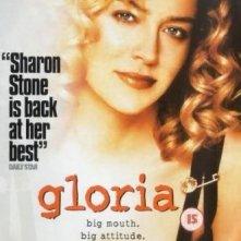 La locandina di Gloria