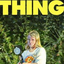 La locandina di Kid-Thing