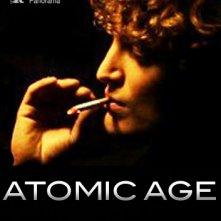 La locandina di L'âge atomique