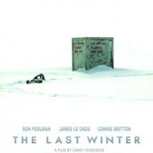 La locandina di The Last Winter